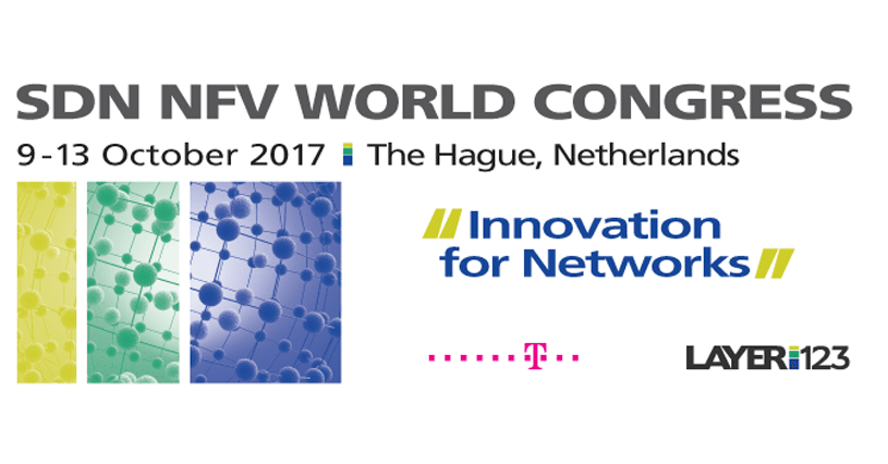 Boost 4.0 meets the SDN and NFV World Congress