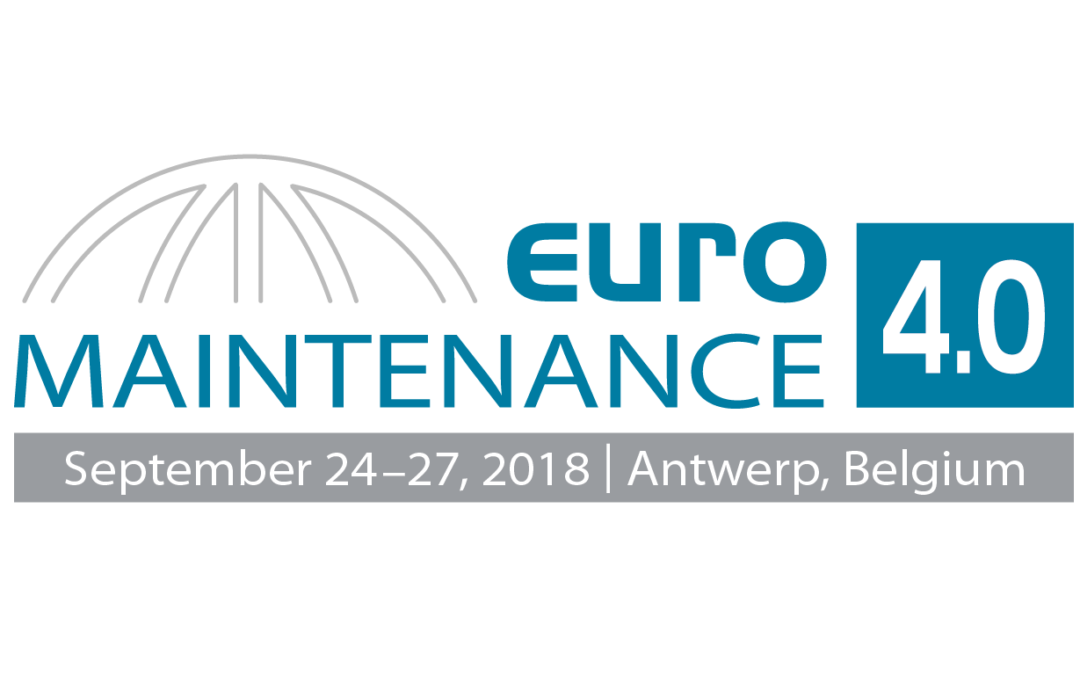 Atlantis presented Boost 4.0 at the Euromaintenance 2018