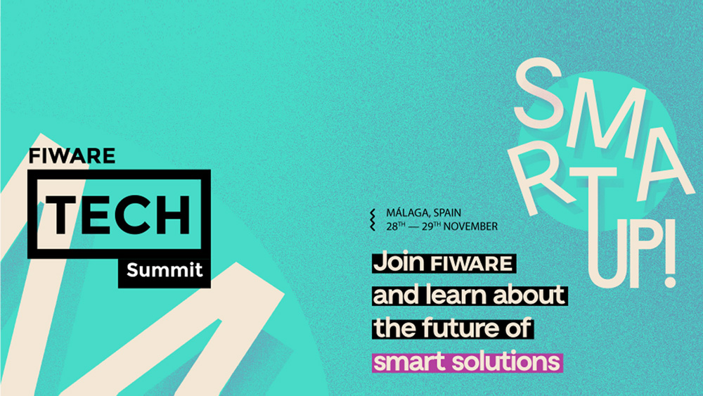 FIWARE Tech Summit