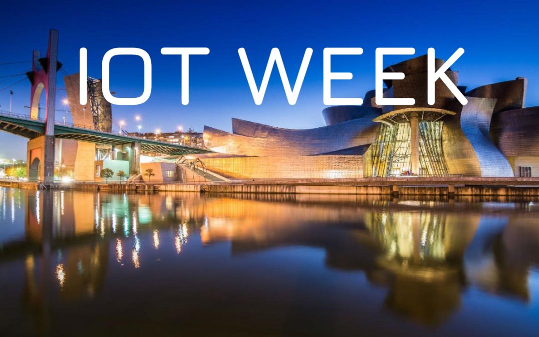 Thanks to ERCIM/W3C for presenting Boost 4.0 at the IoT Week Bilbao and SWeTI Workshop