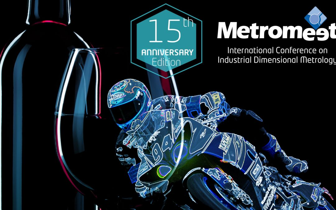Boost 4.0 Will be at The International Conference on Industrial Metrology – Metromeet
